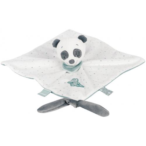Nattou Comforter Loulou the Panda