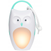 Oricom Sound Soother Night Light Owl