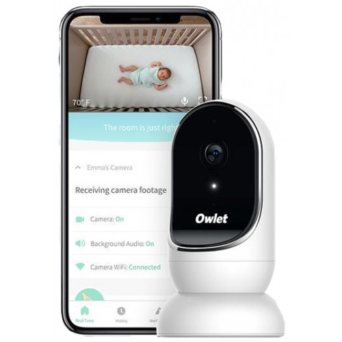 Owlet Cam Smart Monitor