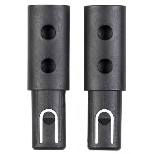 Phil & Teds Extender Clip Set