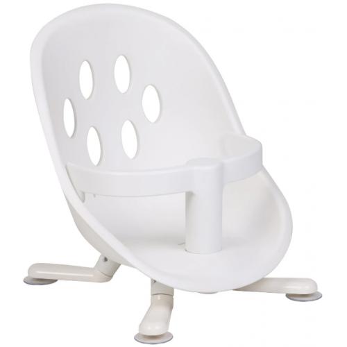 Phil & Teds Poppy Bath Seat White