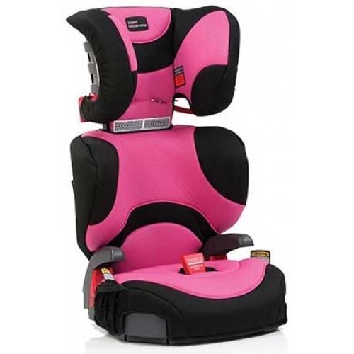 Britax Hi Liner Booster Pink