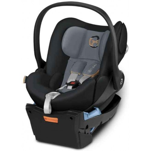 Cybex CloudQ Capsule Graphite Black