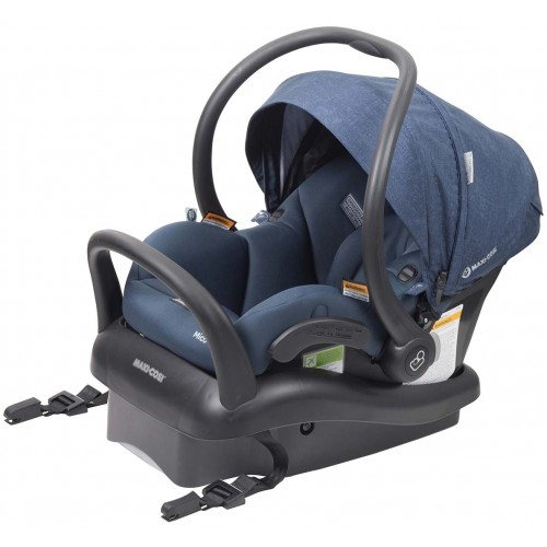 Maxi Cosi Mico Plus Isofix Nomad Blue + Car Seat Fitting Voucher + Supermat