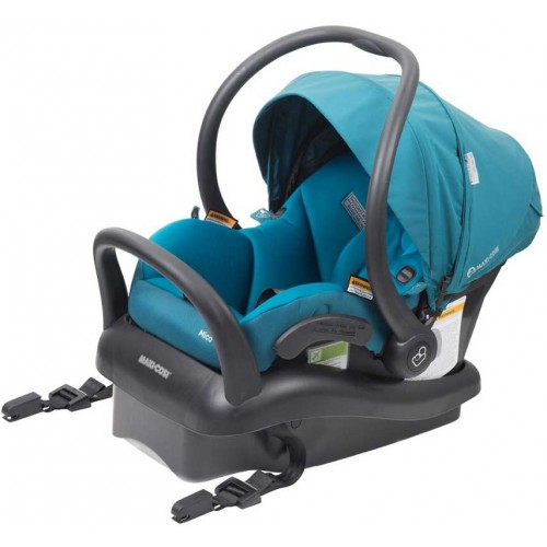 Maxi Cosi Mico Plus Isofix Dragonfly + $50 Gift Voucher + Supermat