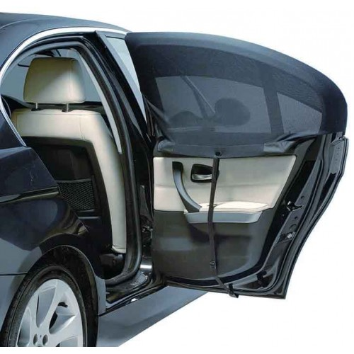 Outlook Auto Shades Curved Shade Twin Pack