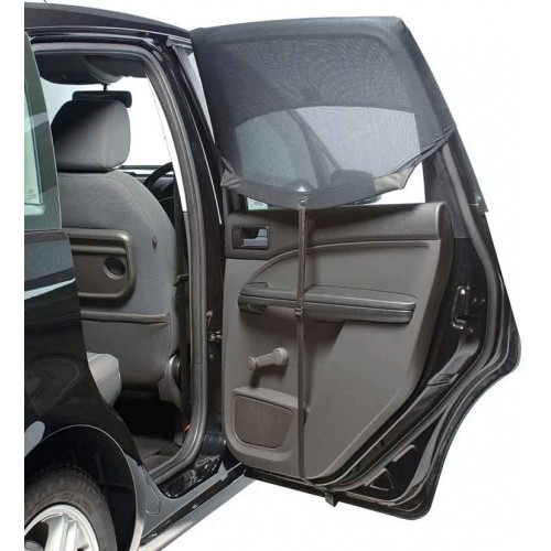 Outlook Auto Shades Rectangular Shade Twin Pack