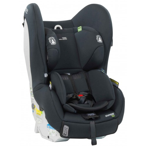 Britax Graphene Tex Black