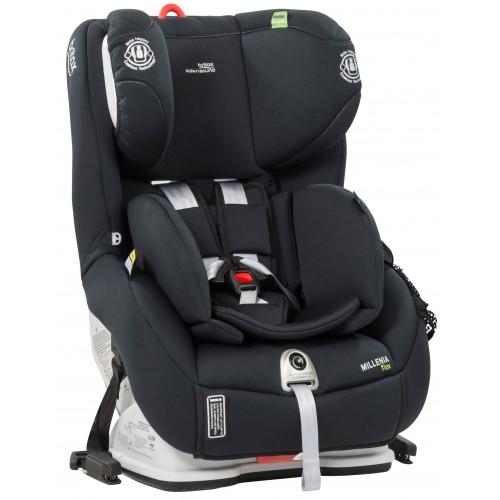 Britax Millenia Tex Black + Free Car Seat Fitting Voucher