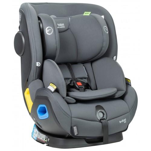Britax BFirst Ifix + Free Car Seat Fitting