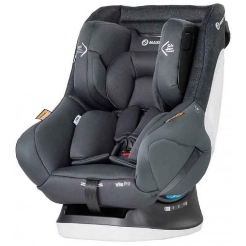 Maxi Cosi Vita Pro Nomad Steel + Car Seat Fitting Voucher + Supermat