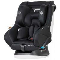 Maxi Cosi Vita Smart Jet Black + Car Seat Fitting Voucher + Supermat
