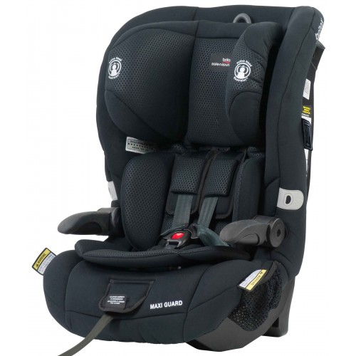 Britax Maxi Guard Black