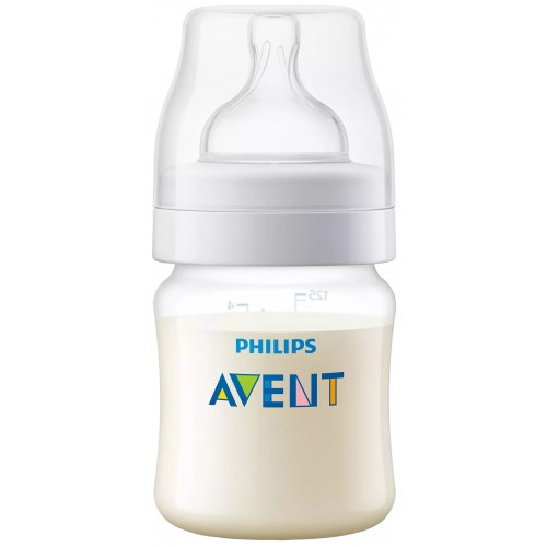 Avent Anti-Colic 125ml Bottle