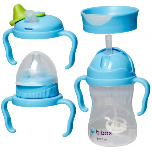 Bbox Sippy Cup Transition Value Pack