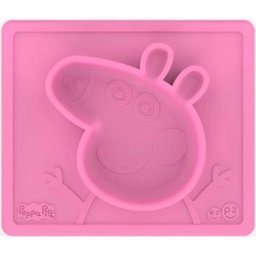 Ezpz Peppa Pig Mat