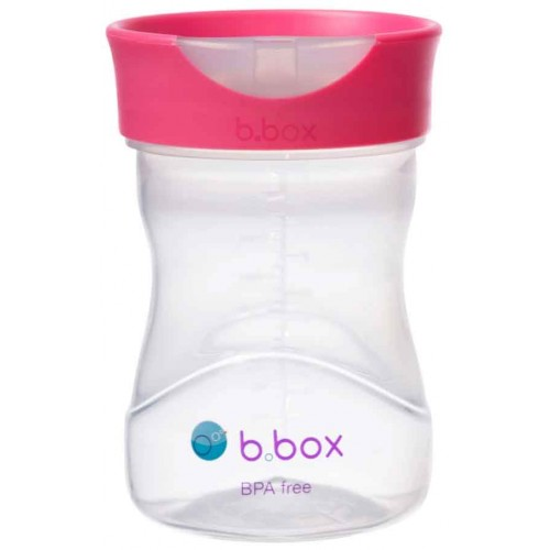 Bbox Training Cup Raspberry