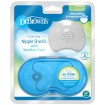Dr Browns Nipple Shields and Sterilising Case