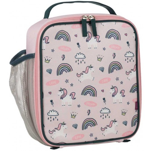 Bbox Insulated Lunchbag Rainbow Magic