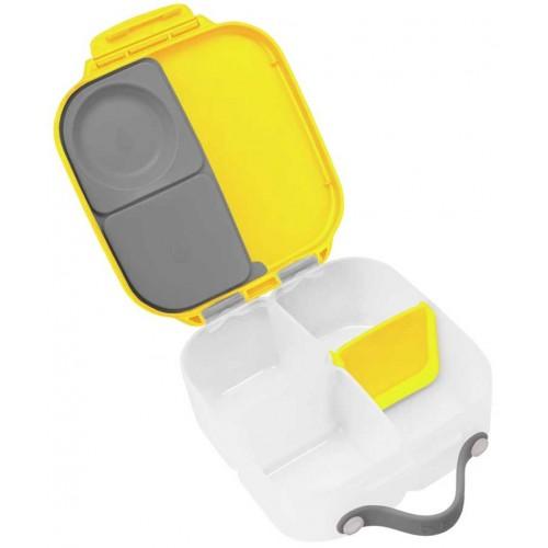 Bbox Mini Lunchbox Lemon Sherbet