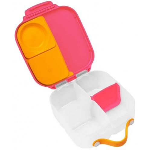 Bbox Mini Lunchbox Strawberry Shake