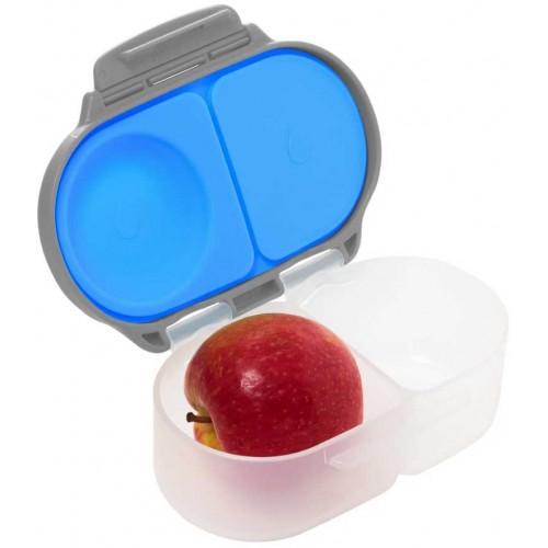 Bbox Snack Box Blue Slate