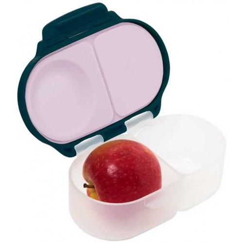 Bbox Snack Box Indigo Rose
