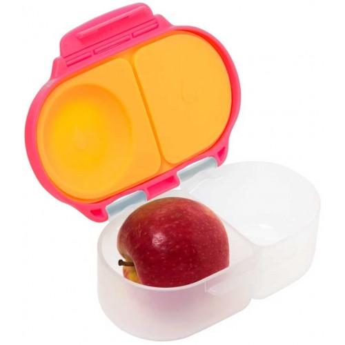 Bbox Snack Box Strawberry Shake