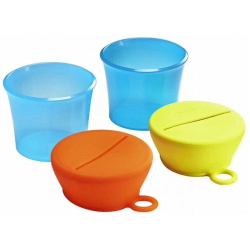 Boon Snug Snack Container