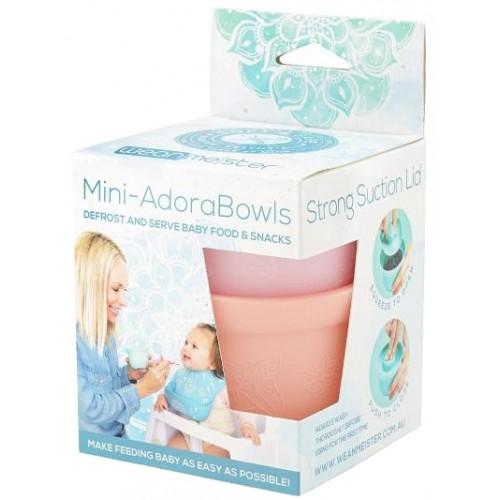 Wean Meister Mini Adorabowls