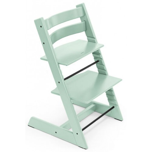 Stokke Tripp Trapp High Chair Soft Mint