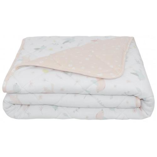 Living Textiles Cot Comforter Ava