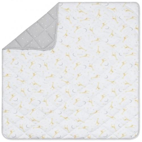 Living Textiles Cot Comforter Noah