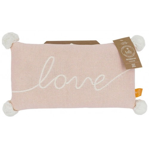 Lolli Living Cushion Meadow Love
