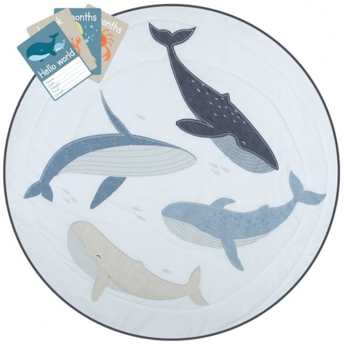Lolli Living Play Mat Oceania