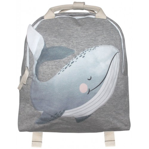 Mister Fly Backpack Whale