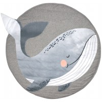 Mister Fly Playmat Whale