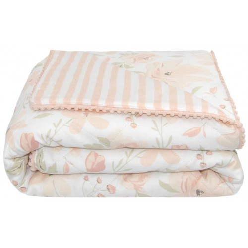 Lolli Living Cot Comforter Meadow