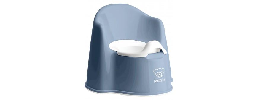 Nappy & Toilet