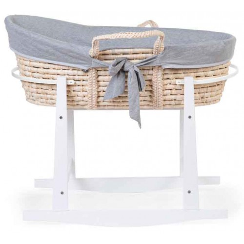 Childhome Moses Basket Rocking Stand