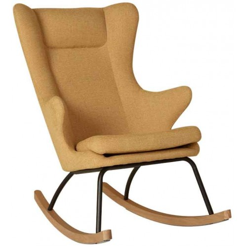 Quax Rocking Chair Saffron