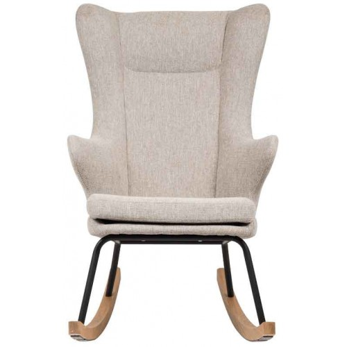 Quax Rocking Chair Sand
