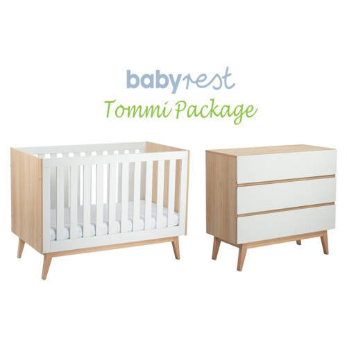 Babyrest Tommi Package