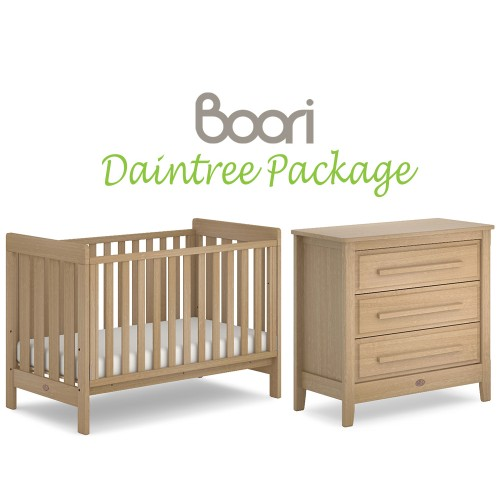 Boori Daintree Package