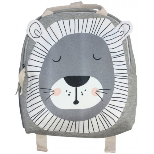 Mister Fly Backpack Lion