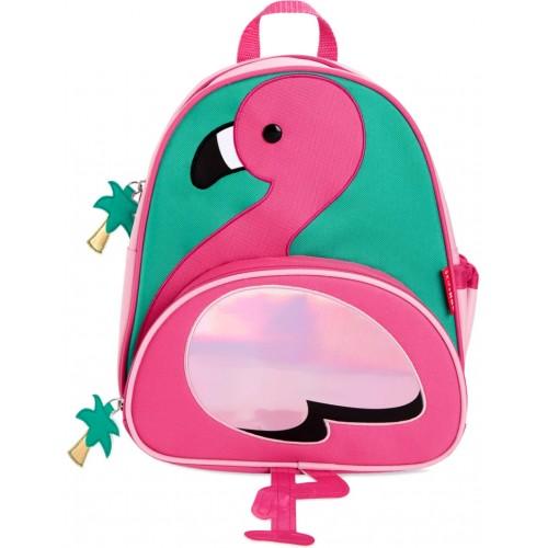 Skip Hop Zoo Pack Flamingo