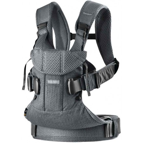 Baby Bjorn Baby Carrier One Air 3D Mesh Anthracite