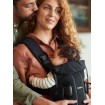 Baby Bjorn Baby Carrier One Black Cotton