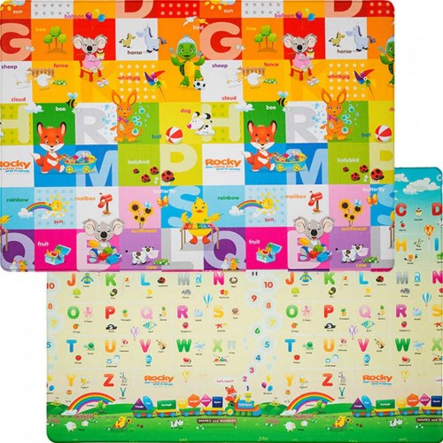 Bubba Mat Playmat Little Friends