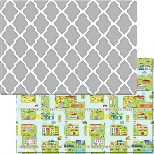 Bubba Mat Playmat Urban